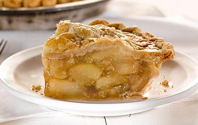 Perkins - Bakery - Fantastic Fruit Pies - Apple