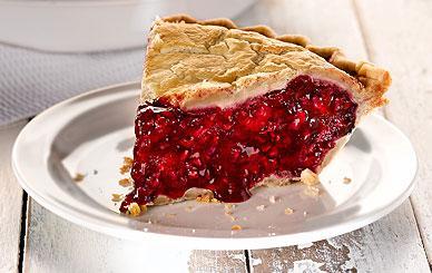 Perkins - Bakery - Fantastic Fruit Pies - Wildberry