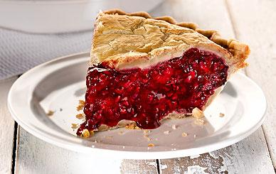Perkins - Bakery - Fantastic Fruit Pies - Wildberry