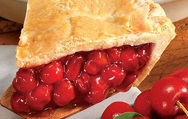 Perkins - Bakery - Fantastic Fruit Pies - Cherry