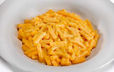 Perkins - Kids Menu - Kids Kraft Mac and Cheese
