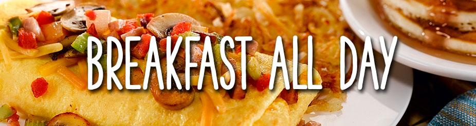 Perkins - Breakfast All Day
